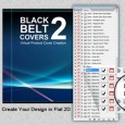 Black Belt Covers 2