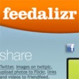 Feedalizr: Lifesteaming Social Media Aggregator