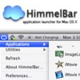 Manage Your Installed Applications with HimmelBar