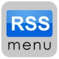 RSS Menu: Free Mac Application