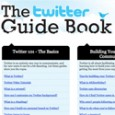 Twitter Guide Book