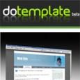 Web Templates Generator