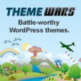 Theme Wars: WordPress Themes