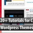 Creating WordPress Themes