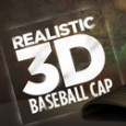 Create A 3D Baseball Cap In Photoshop