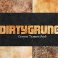 Dirty Grunge Texture Pack