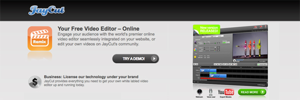 Your Free Online Video Editor Jaycut