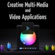 10 Fantastic Creative Multi-Media & Video Applications