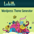 Free WordPress Theme Generator No Coding Required!