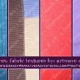 High Res. Fabric Textures by ArtWave Design