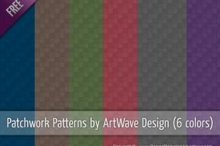Textured Patchwork Patterns