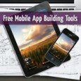 11 Free Mobile App Builder Tools