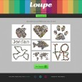 Loupe - Online Collage Generator to Shape Your Photos